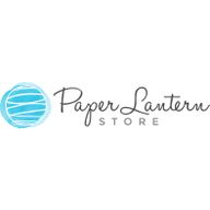 Paper Lantern Store coupons