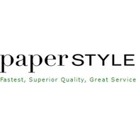 PaperStyle coupons