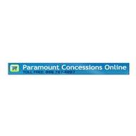 Paramount coupons