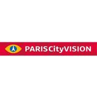 Paris City Vision coupons