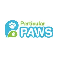 Particular Paws coupons