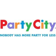 Party Central coupons