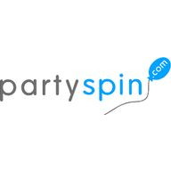 Party Spin coupons