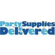 Party Supplies Delivered coupons