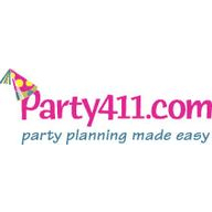 Party411 coupons