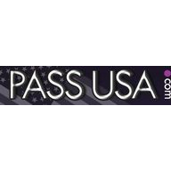 Pass USA coupons