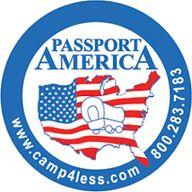 Passport America coupons