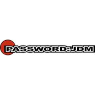 PasswordJDM coupons