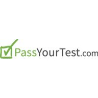 PassYourTest.com coupons