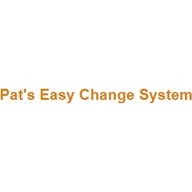 Pat's Easy Change System coupons