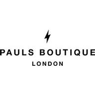 Pauls Boutique coupons