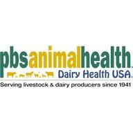 PBS Animal Health coupons