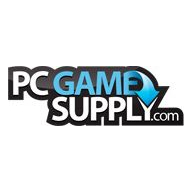 PC Game Supply coupons