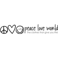 PeaceLoveWorld coupons