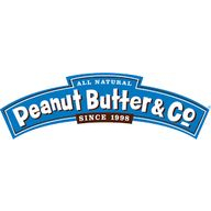 Peanut Butter & Co. coupons