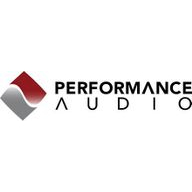 Performance Audio coupons