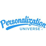 Personalization Universe coupons
