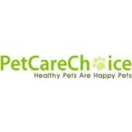 Pet Care Choice coupons