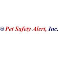 Pet Safety Alert coupons