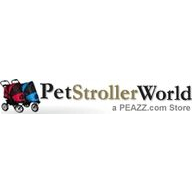 Pet Stroller World coupons