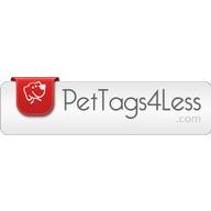 Pet Tags 4 Less coupons