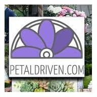 Petal Driven coupons