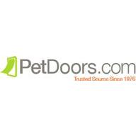 PetDoors.com coupons