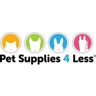 PetSupplies4Less coupons