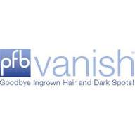 PFB Vanish coupons