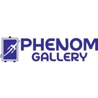 Phenom Gallery coupons