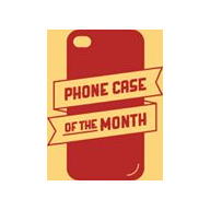 Phone Case of the Month coupons