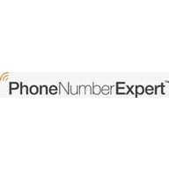 PHONE NUMBER EXPERT coupons