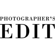 Photographer's Edit coupons