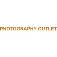 PHOTOGRAPHY OUTLET coupons