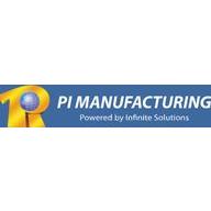 PI Manufacturing Corp. coupons