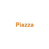 Piazza coupons