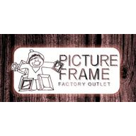 Picture Frame Factory Outlet coupons