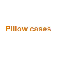Pillow cases coupons