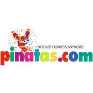 Pinatas.com coupons