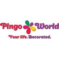 Pingo World coupons