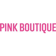 Pink Boutique coupons