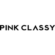 PINK CLASSY coupons