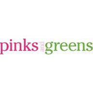 Pinks and Greens coupons