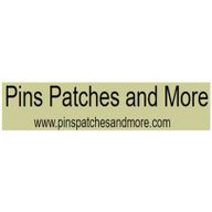 Pins Patches and More coupons
