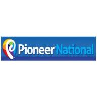 Pioneer National Latex coupons