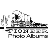 Pioneer Photo Albums coupons