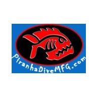 Piranha Dive MFG coupons