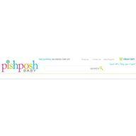 PishPoshBaby coupons