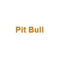 Pit Bull coupons