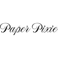 Pixie Paper coupons